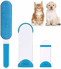 Anti-Hair Pet Brush - Reusable Magic Cleaning