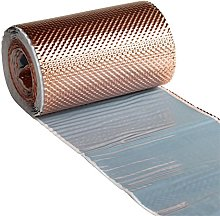Anti Moss Copper ROOF Cleaning Tape 15cm x 5m ROLL