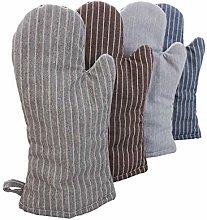Anti-scald gloves Anti-scalding Gloves, Striped