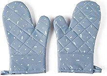 Anti-scalding Heat Insulation Mitts Heat Resistant