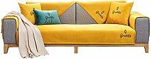 Anti-slip Sofa Slipcover, Sofa Cover Four Seasons