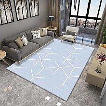 Anti-Slip Thick Carpet, Home Living Room Coffee