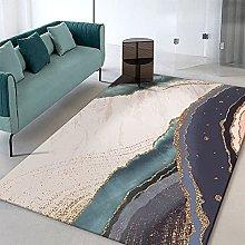 Anti-Slip Wear-Resistant Washable Material Carpet,