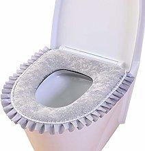 Antibacterial Luxury Toilets Warm Toilet seat