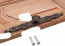 Antique Bronze Kitchen Cabinet Drawer Knobs and