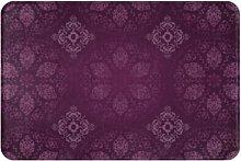 Antique Ottoman Seamless Wallpaper Vector Design