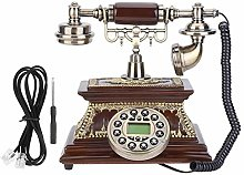 Antique Telephone, Desktop Retro Vintage Telephone