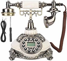 Antique Telephone, European Style Retro Landline