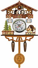 Antique Wall Clock Cuckoo,Cuckoo Clocks, Antique