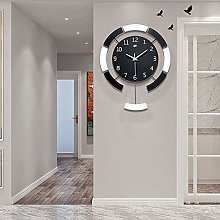 Antique Wall Clock Pendulum Hanging Clocks With