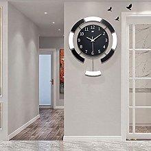 Antique Wall Clock Pendulum Hanging Clocks With