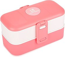 Antom Lunch Box, Bento Box Containers with