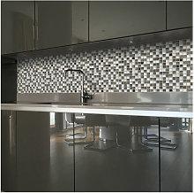 Antwerp Mosaic Tile Sheet 300mm x 300mm - Mosaic