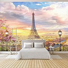 Any Size 3D Wall Mural Wallpapers Modern Fashion