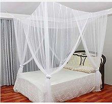 Anyasen Fine Mesh Mosquito Net Square Netting