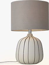 ANYDAY John Lewis & Partners Candy Table Lamp