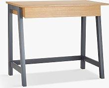 ANYDAY John Lewis & Partners Cuthbert Desk