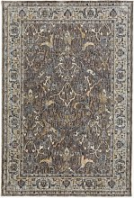 ANYDAY John Lewis & Partners Decor Rug, Blue, L290
