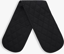 ANYDAY John Lewis & Partners Double Oven Glove,