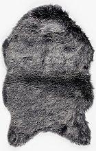 ANYDAY John Lewis & Partners Faux Fur Sheepskin