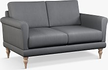 ANYDAY John Lewis & Partners Scroll Small 2 Seater