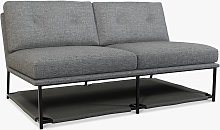 ANYDAY John Lewis & Partners Shelf Small 2 Seater