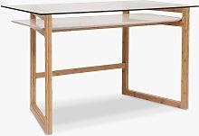 ANYDAY John Lewis & Partners Trapeze Desk
