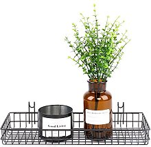 ANZOME Frosted Multipurpose Mesh Wall Metal Wire