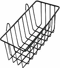 ANZOME Metal Wire Hanging Basket, Multi functional