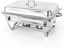 Aohuada Stainless steel buffet warmer, chafing