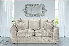Aoife 3 Seater Sofa Willa Arlo Interiors