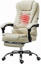 AOIWE Boss Chair Waist Massage Chair, Executive
