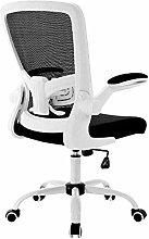 AOIWE Ergonomic Office Chair Adjustable Backrest
