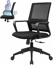 AOIWE Ergonomic Office Chair, Computer Desk