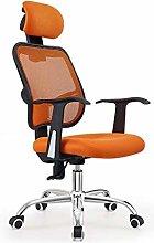 AOIWE High Back Ergonomic Office Chair Mesh Desk