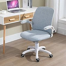 AOIWE Home Office Desk Chairs Furniture Mid-gray