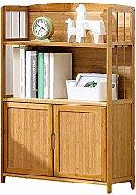 AOIWE Living Room Bookcases Bookshelf,Storage
