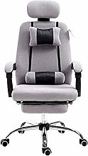 AOIWE Office Chair Ergonomic Office Chair - Fabric