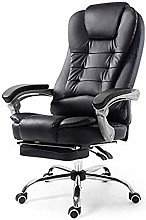 AOIWE Office Chair Leather Executive Chair Extra