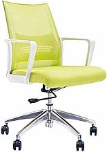 AOIWE Office Chair Mesh Desk Chair with Flip Up