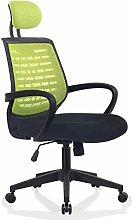 AOIWE Office Chair, Mid Back Mesh Office Computer