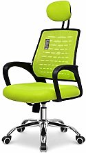 AOIWE Reclining Office Desk Chair | Adjustable