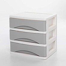 AOIWE Zhuomianshujia Folder Storage Box PP