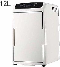 AOLI 12 Liter Cool Box Portable Compact Electric