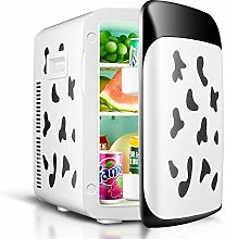 AOLI 15 Liters Mini Fridge Car Refrigerator