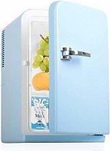 AOLI 15L Car Refrigerator Mini Fridge Small Home