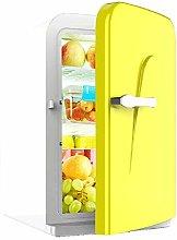 AOLI 16L Car Refrigerator Compact Cooler and