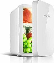 AOLI Car Refrigerator- 6L Silent Mini Fridge
