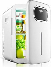 AOLI Car Refrigerator Dual-Use Portable Heating
