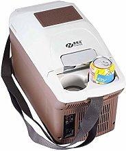 AOLI Car Refrigerator Dual-Use Portable